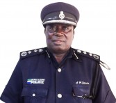 OVER LAWLESSNESS BY POTICALLY MOTIVATED YOUTH... POLICE BOSS SPEAKS
