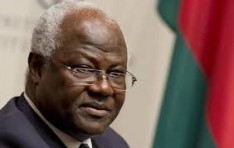ANOTHER LEADERSHIP BATTLE LOOMS IN APC... EX-PRESIDENT KOROMA'S ERA EXPIRES NEXT MONTH
